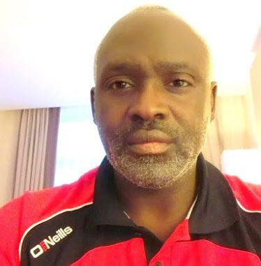 Christian Nsengi déterminé à qualifier les Léopards pour le Qatar 2022