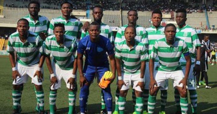 CAF: 3 clubs congolais à la phase des groupes
