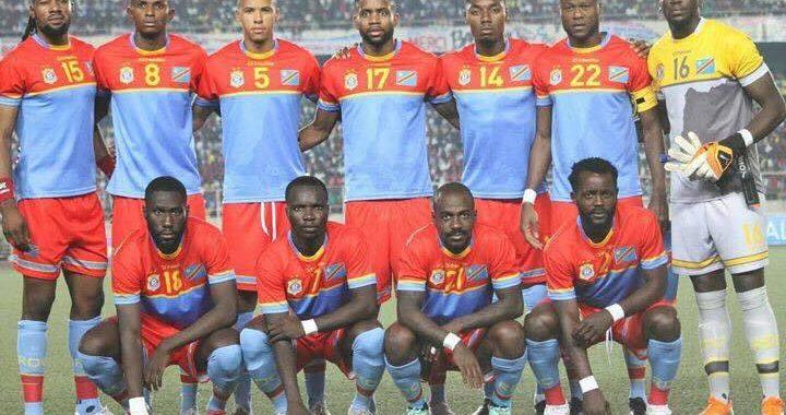 Classement Fifa : la RDC fait du sur place