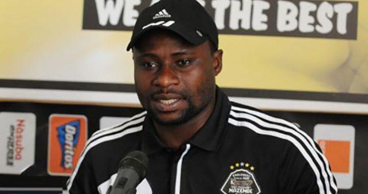 Mazembe reprends les entraînement sans Kabaso Shongo