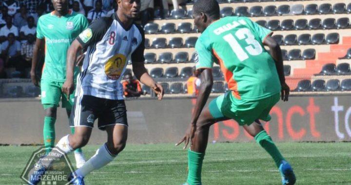 Mputu offre la qualification à Mazembe !