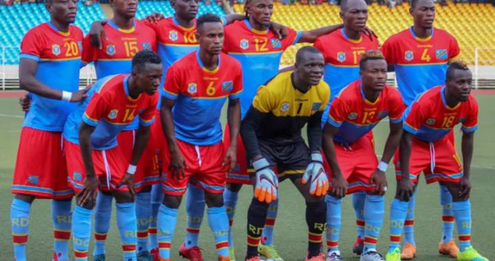 U23 : La RDC affronte le Mali au dernier tour des éliminatoires !