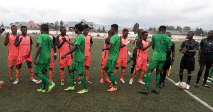 LIFNOKI : L'AS Cosmos dompte le FC Hopimasi