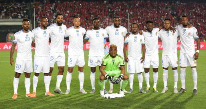 Classement FIFA : Régression de la RDC !