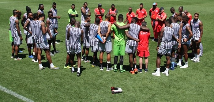 Dernier classement FIFA avant la CAN, la RDC marque les pas !