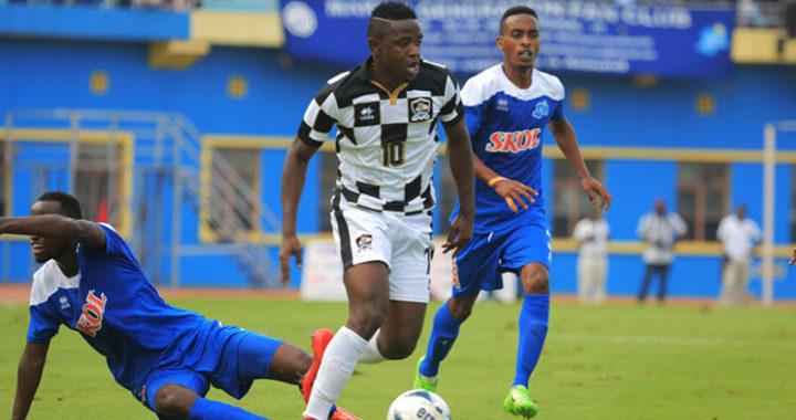 V. Club tout proche de s'offrir une étoile rwandaise !