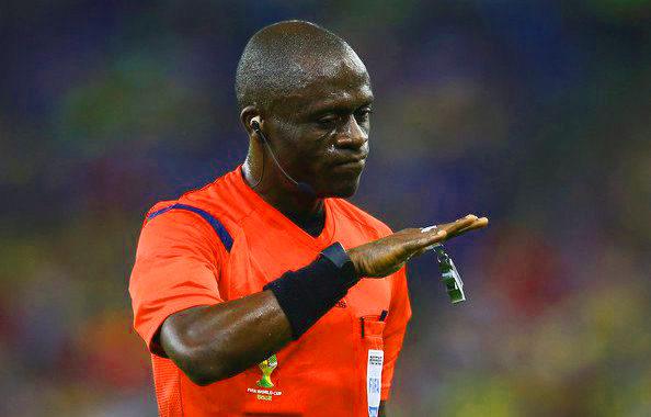Egypte 2019 : La liste des arbitres avec deux congolais !