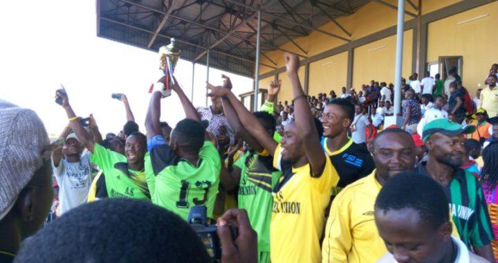 56e Coupe du Congo: la date des préliminaires dévoilée pour le Nord-Kivu