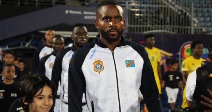 Bakambu réagit à la démission de Florent Ibenge !
