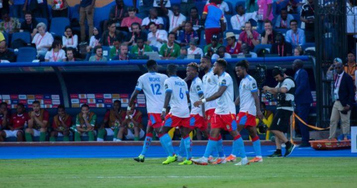 Classement FIFA : La RDC marque les pas !