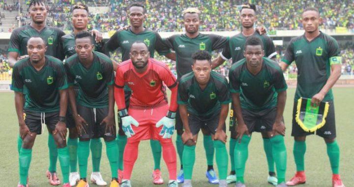 CAF-C1 : V. Club qualifié de justesse !