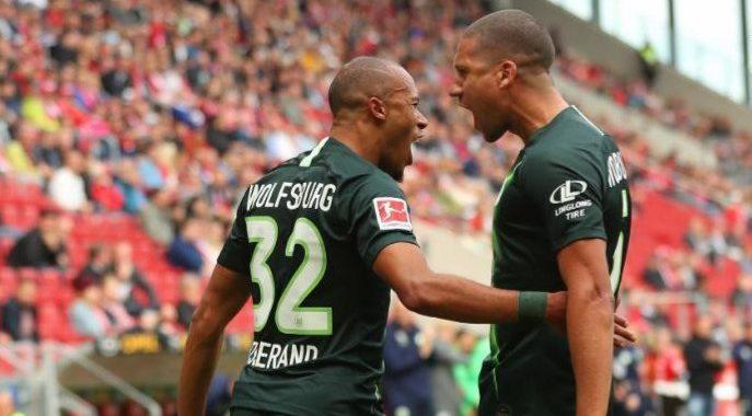 Wolfsburg peut remercier Tisserand !
