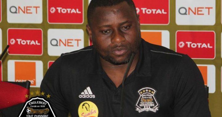 Mazembe : Affaire Mputu, Mihayo calme le jeu !