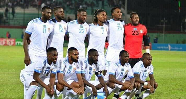 Classement FIFA : La RDC avance d'un pas !
