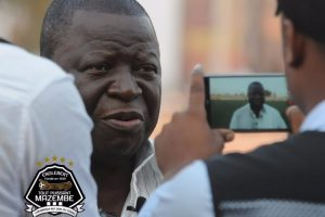 "Mazembe, Frederic Kitengie : ""C'est un groupe difficile,…"""