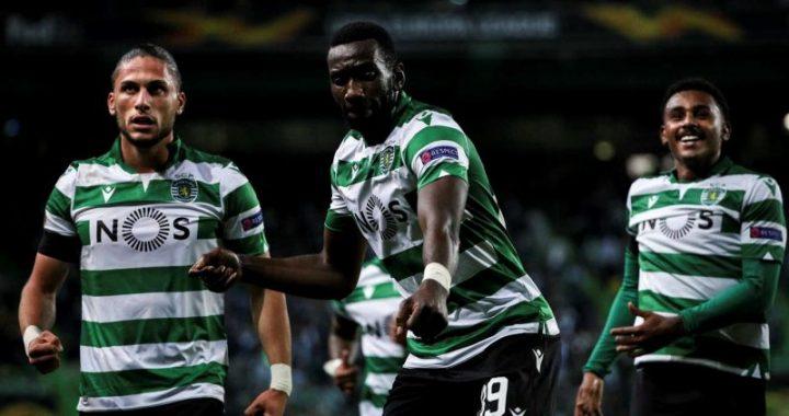 Europa League : Buteur, Bolasie offre la victoire au Sporting !