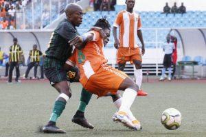 VL1 : Renaissance à Lubumbashi, V.Club à Bukavu… Le programme de ce dimanche !