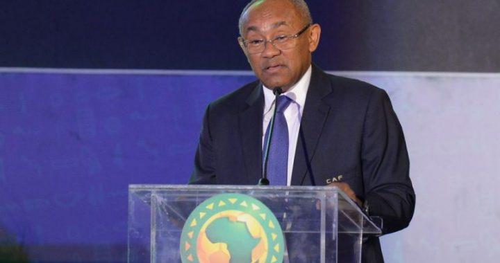 Covid-19: La CAF réfléchit sur comment sauver toutes ses compétitions