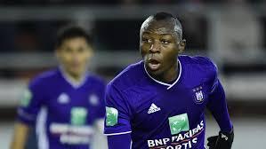 Edo Kayembe, valeur ajoutée dans le football