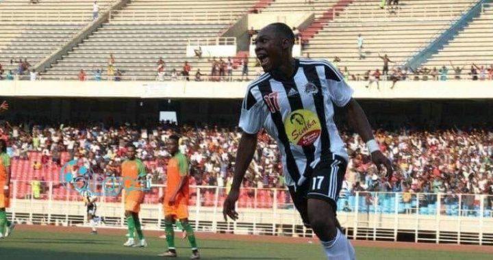 VL1 : Muleka et Mazembe dominent Bazano !
