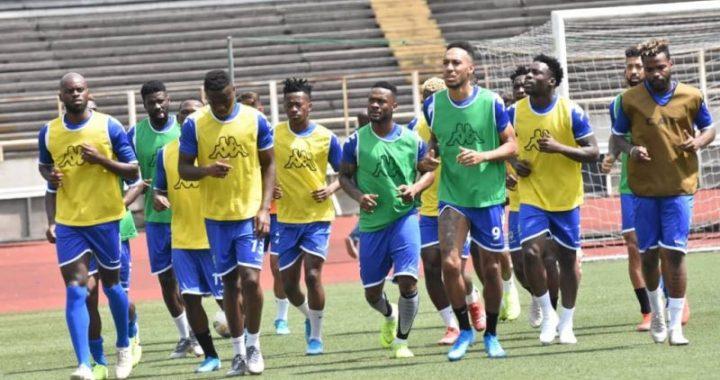 Cameroun 2021, RDC-Gabon : Les Panthères prennent repères !