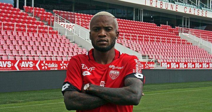 Dijon : Glody Ngonda, une blessure plus longue que prévue ?