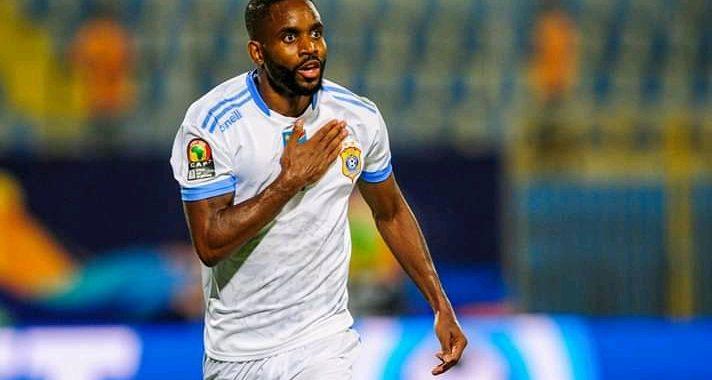"""BAKAMBU : """" Jouer pour la RDC, c'était une décision qui venait du coeur"""""""