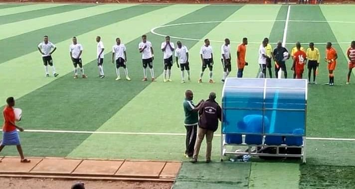 LAKE TANGANYIKA CUP: Oc Bukavu-Dawa file en finale