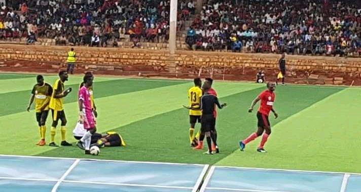 Lake Tanganyika Cup : Oc Bukavu perd en finale