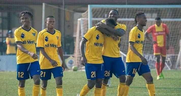 Fc Lupopo s'offre  deux piliers de Sanga Balende