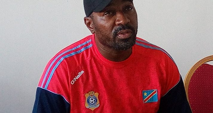 J-C Mukanya, Directeur sportif de Tshinkunku