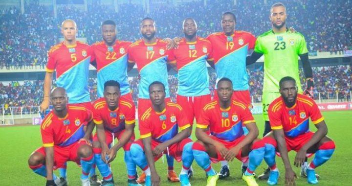 Classement FIFA: la RDC stagne à la 10eme place