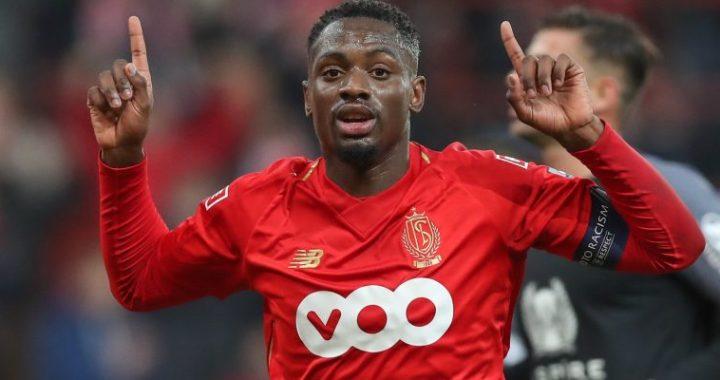 Paul-José Mpoku risque gros en Pro League !