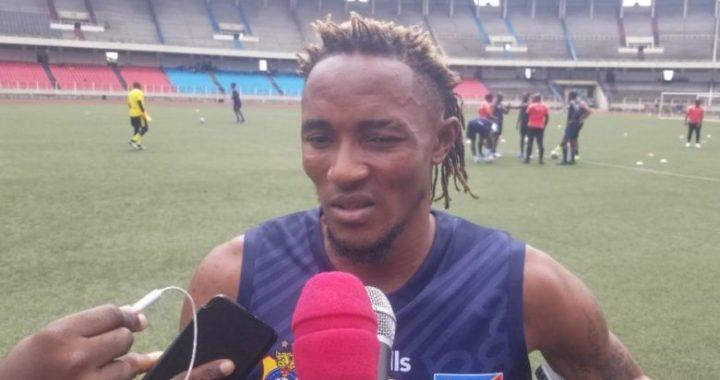 Mukoko Amale suspendu pour deux rencontres
