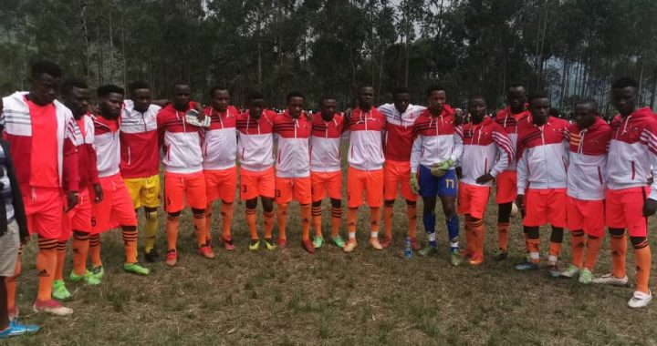 Fc Hopimasi domine son rival As Masisi