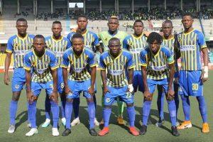 FC Lupopo suspendu?