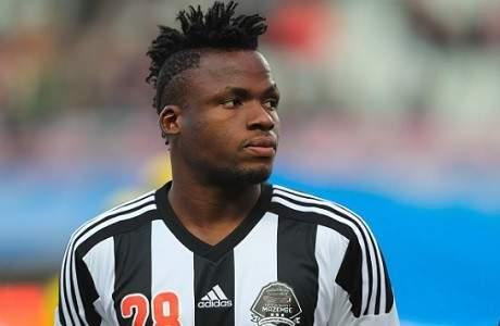 Thomas Ulimwengu de retour Chez Mazembe!