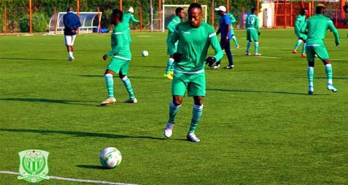 Dcmp – Renaissance : la CAF confie le sifflet à Victor Miguel
