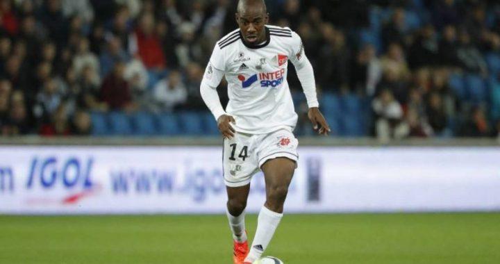 Amiens SC : l'affaire Gaël kakuta reste en stand-by ?