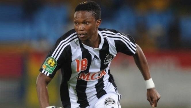 Mazembe – RAJA: Rainford Kalaba plus que confiant