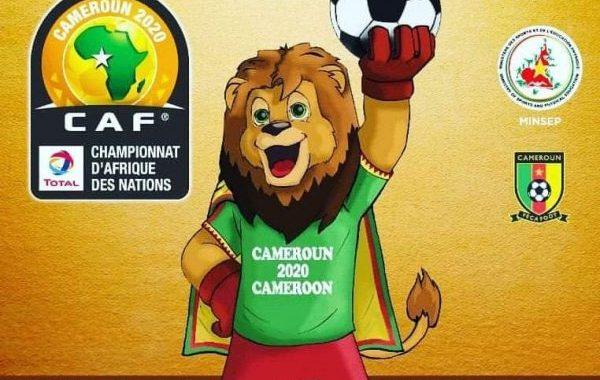 CHAN 2020 Cameroun : découvrez le calendrier complet