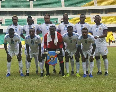 Amical: Les Léopards A' douchés par le Cameroun