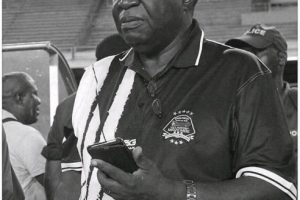Frédéric Kitengie: Mazembe se sent traité injustement