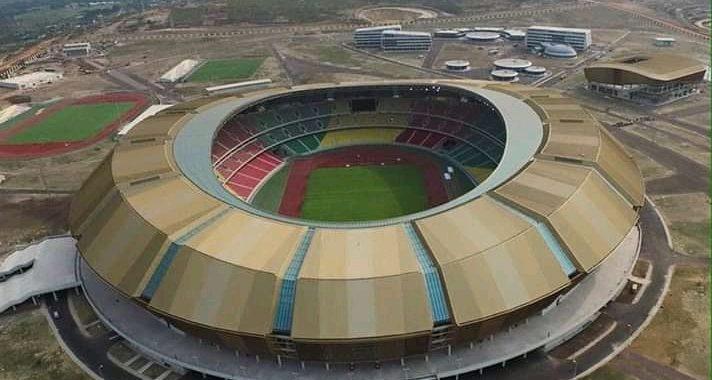 CAF : 5 stades présélectionnés pour accueillir la finale de la Ligue des Champions