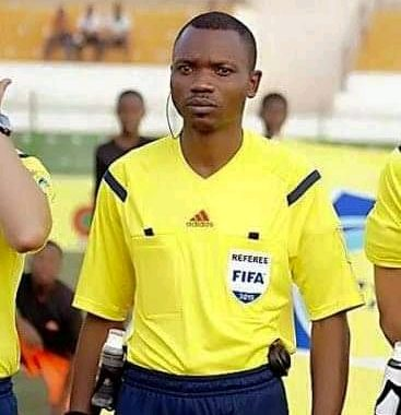 Al Ahly-Mamelodi : un congolais sera au sifflet