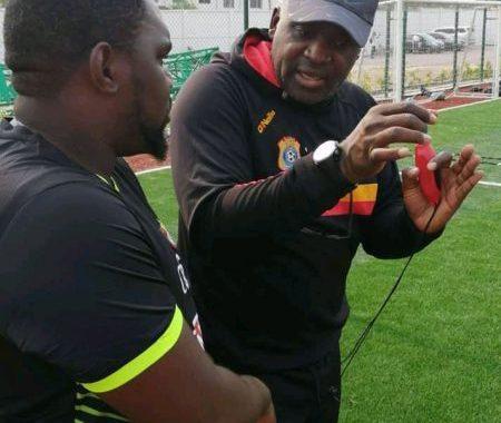 Les Léopards A' vs Lions Indomptables A':  Nsengi, le grand absent
