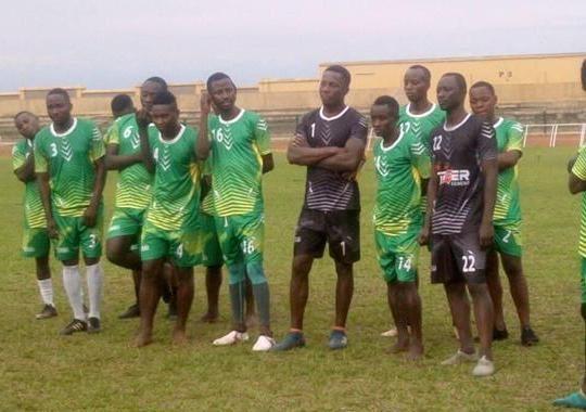 Ligue 2: Les équipes kivusiennes en difficultés