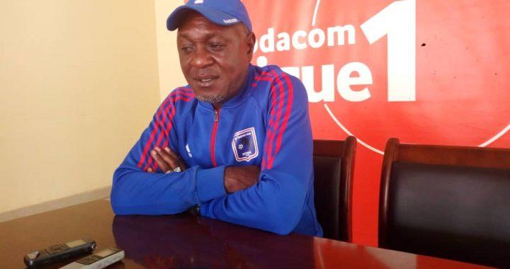 Omer Mbayo: Je suis habitué aux grands matchs