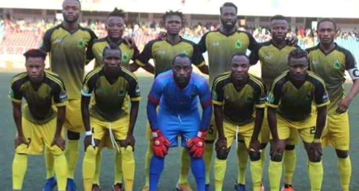 V.club vs Oc Bukavu  renvoyé aux calendes grecques