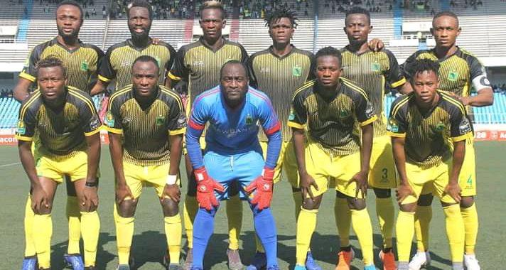 V.club enfonce et déloge Maniema-union